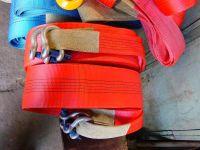 Текстильные грузовые стропы