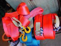 Защита текстильных строп