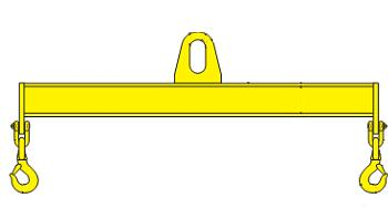 Траверса линейная центр