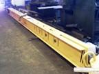 Линейная переставная траверса 10 тон 8 м